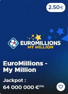 Euromillions Du 2 Avril 2019 : euromillions, avril, Résultat, EuroMillions, (FDJ),, Suivez, Tirage, Vendredi, Novembre, Enquête, Débat
