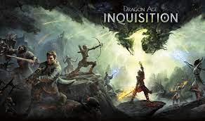 Dragon Age : Inquisiton