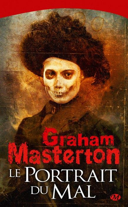 Le Portrait du Mal – Graham Masterton