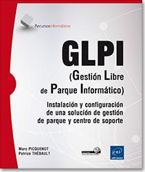 Imagen Libro: GLPI (Gestión Libre de Parque Informático)