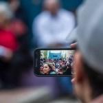 Cordobeses movilizados en defensa del cine argentino
