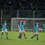 Belgrano no levanta cabeza y llega golpeado al clásico