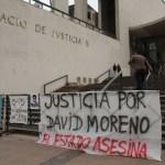 Caso David Moreno: la defensa pidió anular el juicio