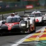 """Pechito López: """"Estar en Le Mans con el tercer Toyota no es algo malo"""""""