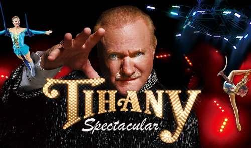 Ganá entradas para el Tihany Spectacultar