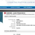 No conozco a Juan Viarnes