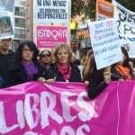 El FIT irá con Liliana Olivero como candidata y rotarían en el cargo los tres aliados
