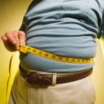 La alimentación y la actividad física reducen la persistencia del síndrome metabólico