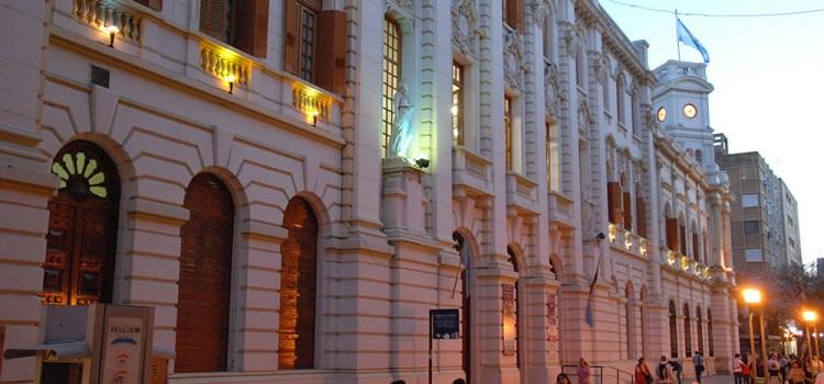 El gobierno provincial propone llevar la Legislatura al lado del centro cívico