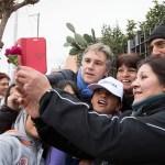 PASO 2017: Llaryora, Rossi y Carro continúan sus campañas