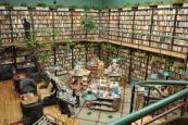 Librería El Péndulo (Méjico D.F)