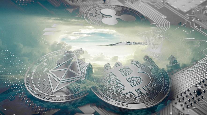 configurar una billetera de Criptomonedas