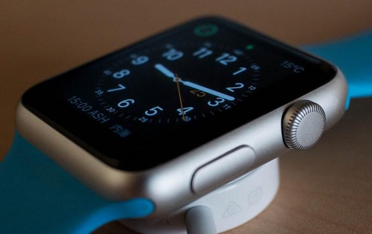 Como arreglar un Apple Watch que no se enciende base de carga