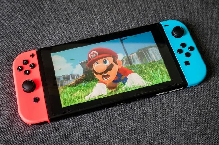 Cómo resolver los problemas comunes de la Nintendo Switch