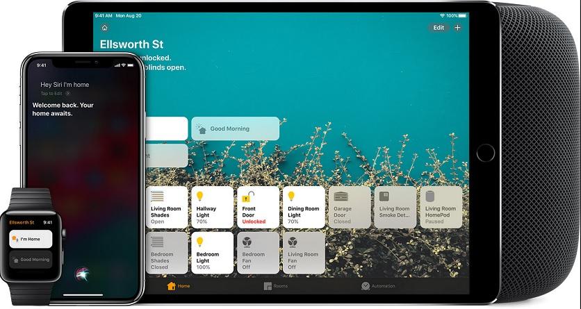 Apple HomeKit , Todo lo que necesitas saber