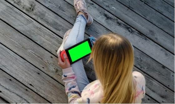 Cómo acceder al navegador oculto de Nintendo Switch