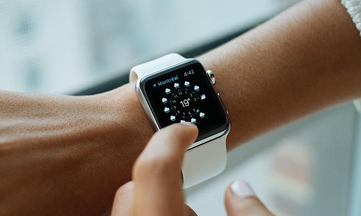 Cómo usar la función de presión arterial de Apple Watch