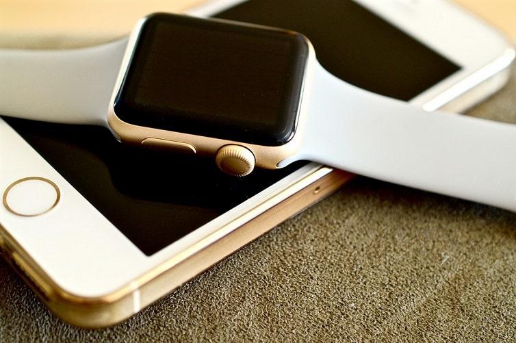 6 maneras de arreglar tu reloj de Apple cuando no se empareja