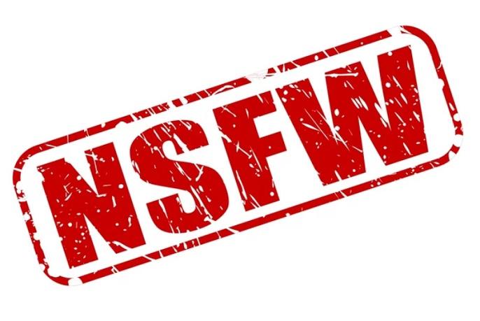 significado de NSFW