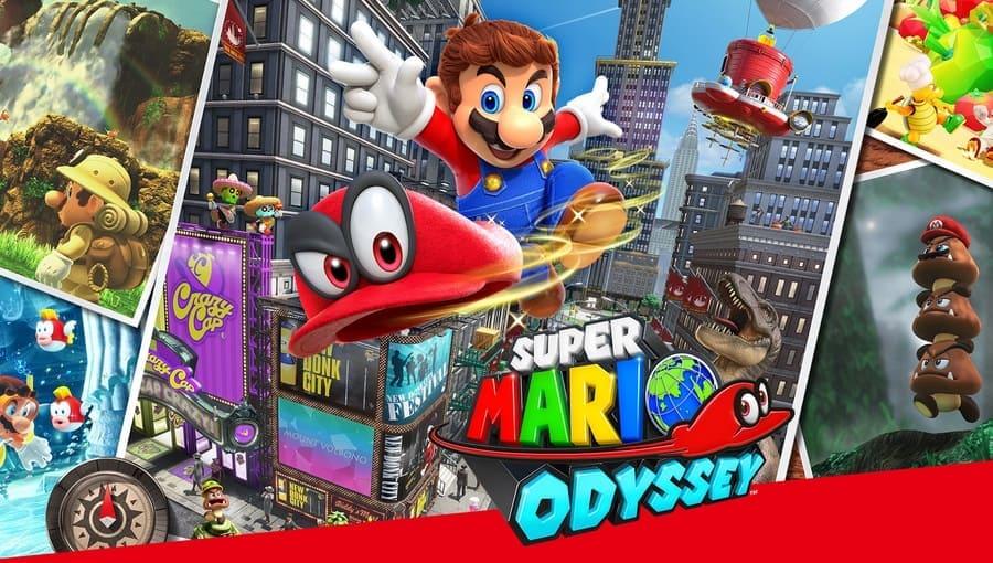 mejores juegos para Nintendo Switch