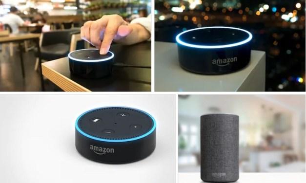 Cómo configurar tu Amazon Echo