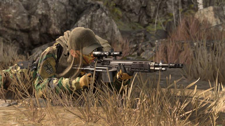 Call of Duty Warzone: Guía de las mejores armas