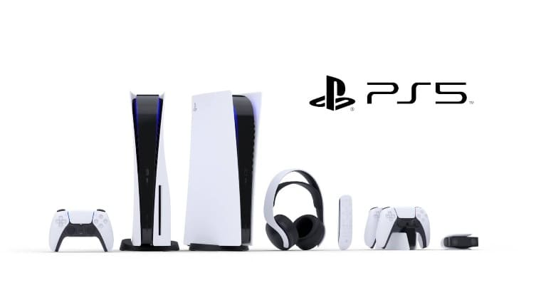 PS5: venderá el doble que la serie Xbox X