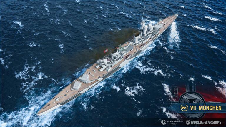 World of Warships: Todos los códigos para conseguir cuenta premium y créditos gratuitos