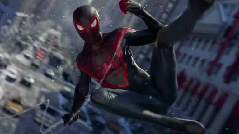 1602729694 455 Llega Spider Man Miles Morales Spider Cat