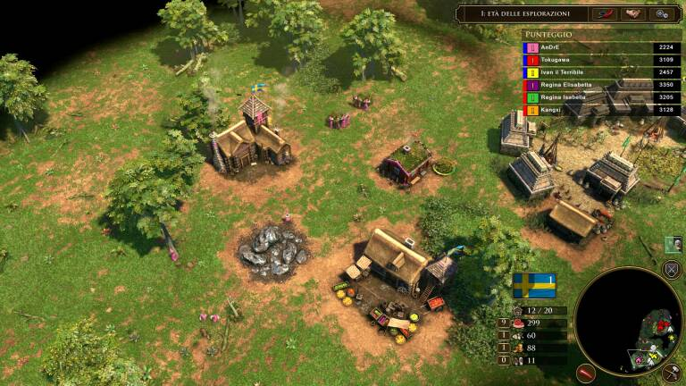1603064908 967 Age of Empires III Edicion definitiva