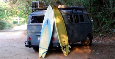E-and-surfboards