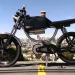 BOLT M1 Electric Bike