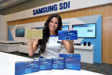 Samsung SDI Claims Significant Advance In Graphene Battery Technology