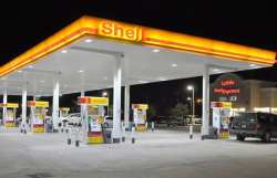 UK & Netherlands Shell Stations To Add EV Charging