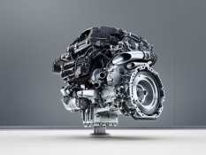 Say Hello To Compound Turbocharging Thanks To 48 Volt Electrical Systems