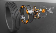 Is Nothing Sacred? Continental New Wheel Concept Reinvents The Wheel