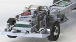Electric Trucks More Important For Lowering Emissions Than Electric Cars