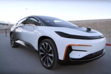 Faraday Future Still Has A Pulse, Sort Of....