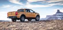 All-new, 2019 Ford Ranger is Finally Here (30 Photos)
