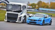 Geely Money Reunites Volvo Car and Truck Brands