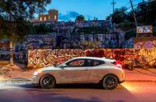 Hyundai Launches Redesigned Veloster in Austin