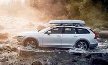 Volvo Plans to Eliminate Single-use Plastics from its Activities