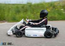 Karting is Coming to the 2018 Youth Olympics