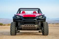 10 Honda Rugged Open Air Vehicle Concept