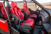 30 Honda Rugged Open Air Vehicle Concept