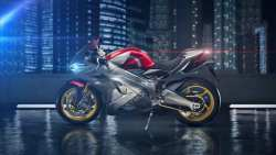 EICMA 2018:  Kymco Launches SuperNEX Electric