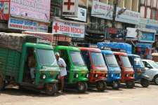 Electric Tuk-tuks Power EV Revolution in India