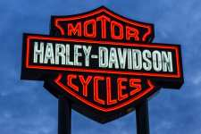 Harley is in Trouble -- Buyers are Getting Too Old to Ride