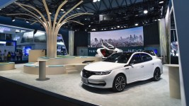 Saab Will Never Die:  NEVS Gets Massive, $23 Billion Investment