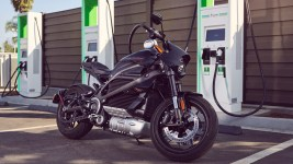 Harley-Davidson LiveWire Buyers to Get Free Charging